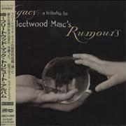 Click here for more info about 'Fleetwood Mac - Legacy - A Tribute To Fleetwood Mac's Rumours'
