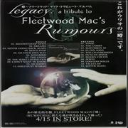 Click here for more info about 'Fleetwood Mac - Legacy: A Tribute To Fleetwood Mac's Rumours - Pair Of'