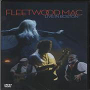 Click here for more info about 'Fleetwood Mac - Live In Boston'