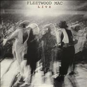 Click here for more info about 'Fleetwood Mac - Live'