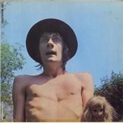 Fleetwood Mac Mr. Wonderful - 1st - VG UK vinyl LP