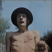 Click here for more info about 'Fleetwood Mac - Mr. Wonderful - 1st Mono - VG'
