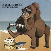 Click here for more info about 'Fleetwood Mac - Mystery To Me - EX'