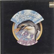 Click here for more info about 'Fleetwood Mac - Penguin - EX'