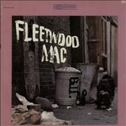Click here for more info about 'Peter Green's Fleetwood Mac - 1st'