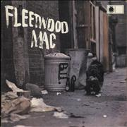 Click here for more info about 'Fleetwood Mac - Peter Green's Fleetwood Mac - 1st - VG'