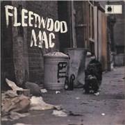 Fleetwood Mac Peter Green's Fleetwood Mac - 1st - VG UK vinyl LP