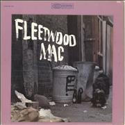 Click here for more info about 'Fleetwood Mac - Peter Green's Fleetwood Mac - 1st - EX'