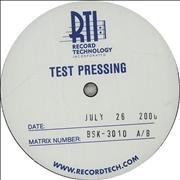 Click here for more info about 'Rumours - 180gm - Test Pressing'