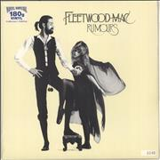 Click here for more info about 'Fleetwood Mac - Rumours - 180gm'