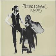 Click here for more info about 'Fleetwood Mac - Rumours - 1980s'
