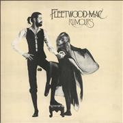 Click here for more info about 'Fleetwood Mac - Rumours - 1st + Insert - EX'