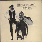Click here for more info about 'Fleetwood Mac - Rumours - 1st + Insert - VG'