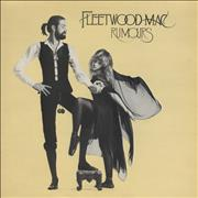 Click here for more info about 'Fleetwood Mac - Rumours - 1st + Insert'
