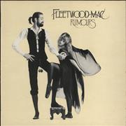 Click here for more info about 'Fleetwood Mac - Rumours - 2nd + Insert - EX'