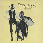 Click here for more info about 'Fleetwood Mac - Rumours - 2nd + Insert'