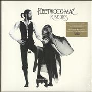 Click here for more info about 'Rumours - 45 RPM 180 Gram Vinyl - Sealed'
