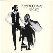 Click here for more info about 'Fleetwood Mac - Rumours - Clear Vinyl'