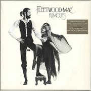 Click here for more info about 'Fleetwood Mac - Rumours - Sealed'