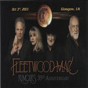 Click here for more info about 'Fleetwood Mac - Rumours 35th Anniversary - Glasgow'
