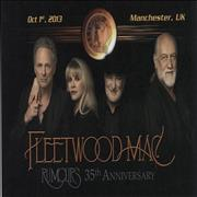 Click here for more info about 'Fleetwood Mac - Rumours 35th Anniversary - Manchester'