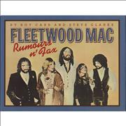 Click here for more info about 'Fleetwood Mac - Rumours n' Fax - Hardback'