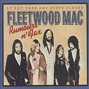 Click here for more info about 'Fleetwood Mac - Rumours n' Fax'