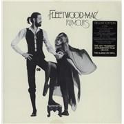 Fleetwood Mac Rumours USA box set