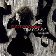 Click here for more info about 'Fleetwood Mac - Say You Will Album Sampler'