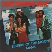 Click here for more info about 'Fleetwood Mac - Sisters Of The Moon'