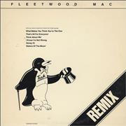 Click here for more info about 'Fleetwood Mac - Special Radio Sampler - Tusk'