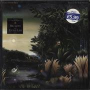 Click here for more info about 'Fleetwood Mac - Tango In The Night - Hype Stickered Sleeve'