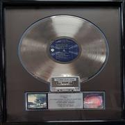 Click here for more info about 'Fleetwood Mac - Tango In The Night - Platinum RIAA'