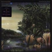 Click here for more info about 'Fleetwood Mac - Tango In The Night - Stickered - EX'