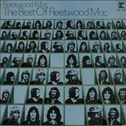 Click here for more info about 'Fleetwood Mac - The Best Of Fleetwood Mac'