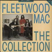 Click here for more info about 'Fleetwood Mac - The Collection - VG'