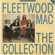 Fleetwood Mac The Collection UK 2-LP vinyl set