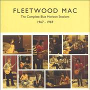 Click here for more info about 'Fleetwood Mac - The Complete Blue Horizon Sessions 1967-69'