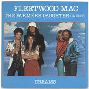Click here for more info about 'Fleetwood Mac - The Farmer's Daughter'