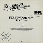 Click here for more info about 'Fleetwood Mac - The King Biscuit Flower Hour 001'