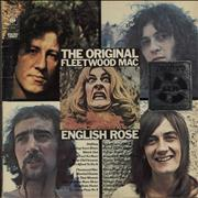 Click here for more info about 'Fleetwood Mac - The Original Fleetwood Mac / English Rose - Stickered'
