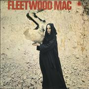 Click here for more info about 'Fleetwood Mac - The Pious Bird Of Good Omen - 3rd'