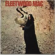 Fleetwood Mac The Pious Bird of Good Omen UK vinyl LP