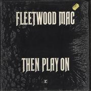 Click here for more info about 'Fleetwood Mac - Then Play On'