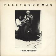 Click here for more info about 'Fleetwood Mac - Think About Me'