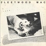 Click here for more info about 'Fleetwood Mac - Tusk - Second Sleeve'