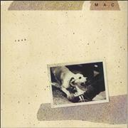 Click here for more info about 'Fleetwood Mac - Tusk - Silver Vinyl'