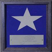Click here for more info about 'Fleetwood Mac - Walk Of Fame'