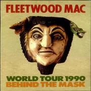 Click here for more info about 'Fleetwood Mac - World Tour 1990 - Behind The Mask'