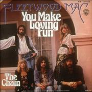 Click here for more info about 'Fleetwood Mac - You Make Loving Fun'